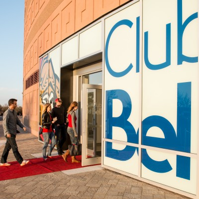 Club Bell  Oct. 11, 2015  PHOTO: Andrea Cardin/Freestyle Photography/OSHC