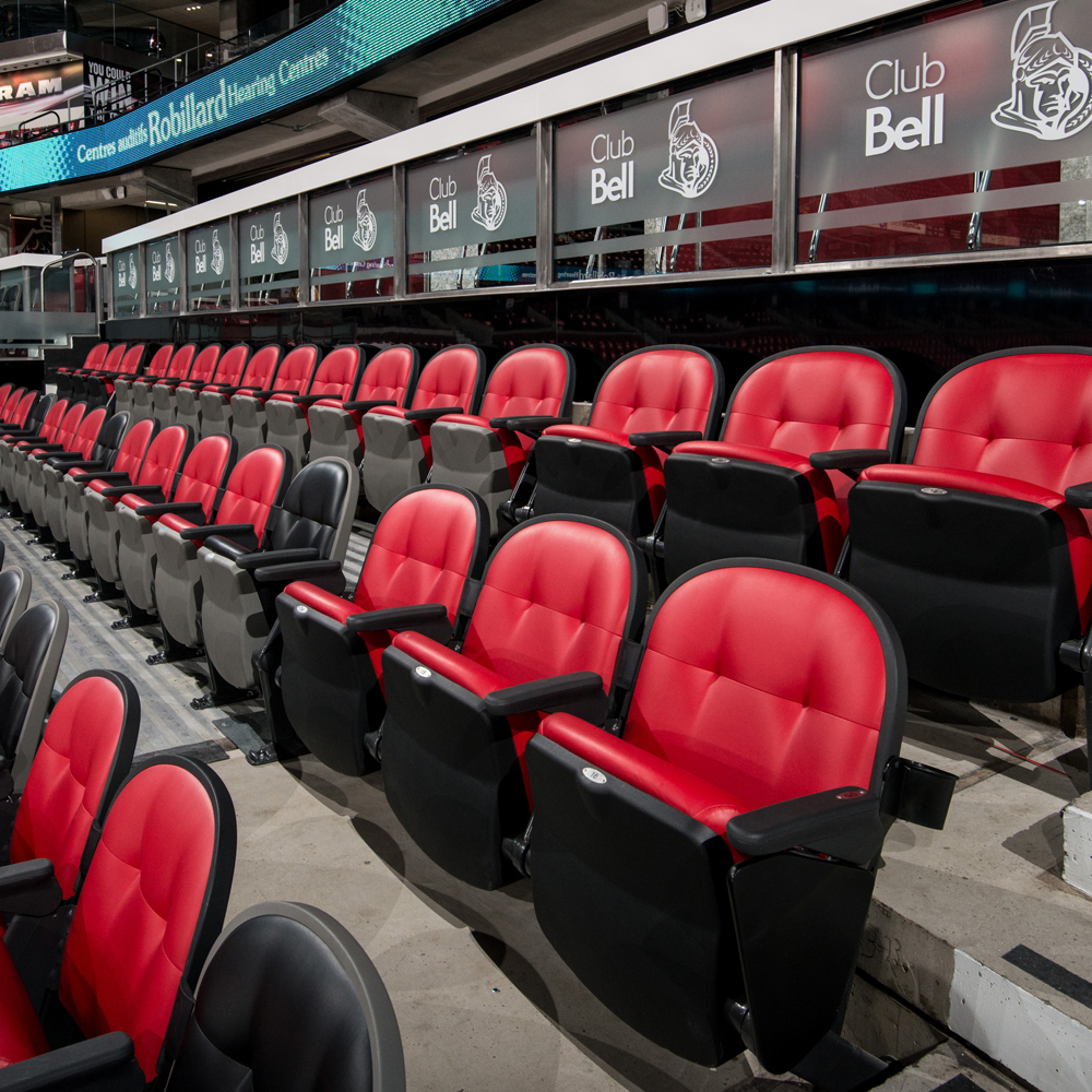 LUXE SEATS